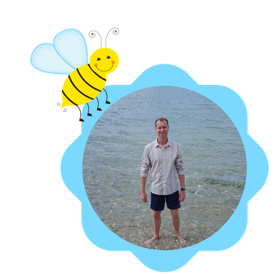 Daddy Bee