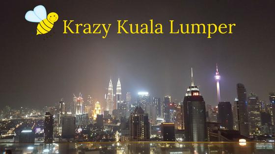 Krazy Kuala Lumper