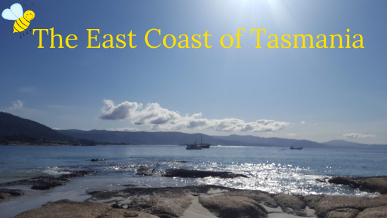 The East Coast of Tasmania