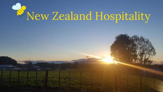 New Zealand Hospitality