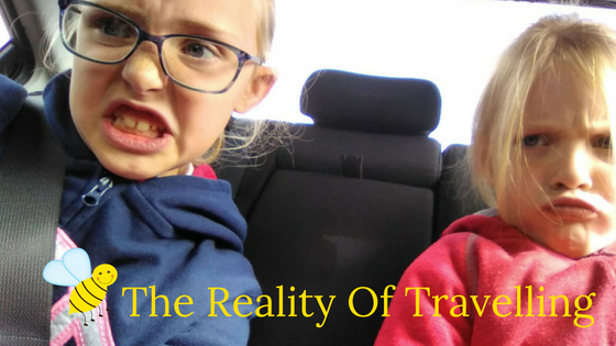 The Reality Of Travelling