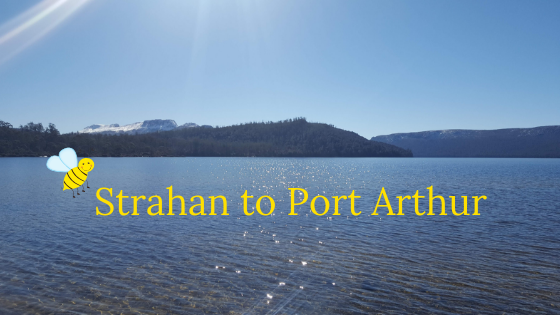 Strahan to Port Arthur