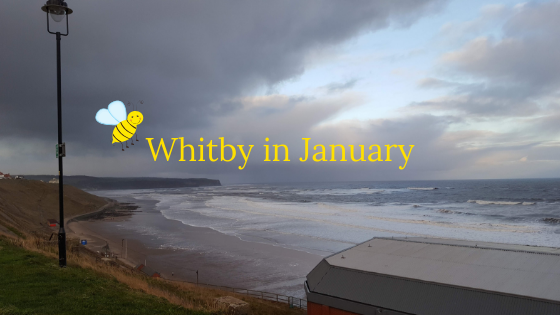 Whitby in January